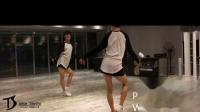 风月 中国风爵士编舞 镜面分解教学 全盛舞蹈工作室