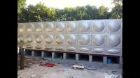 西安家用不锈钢水箱厂