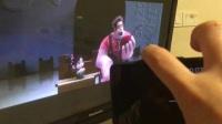 电视果视频四:镜像投屏很快就画面停止,声音继续播放,这要怎么好好看戏?
