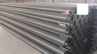 d133光面排管散热器 工业用光排管散热器 三柱光排管散热器