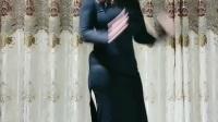 旗袍美不美舞蹈美不美哈哈