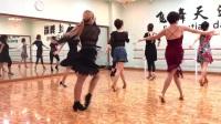 成人拉丁舞课堂