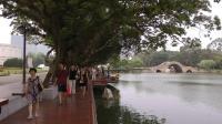 福州同学游西湖