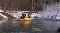 露水河长白山狩猎度假区·四季镜头下的度假区抖起来