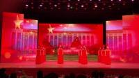 鑫鑫达模特队-周口中原银行杯广场舞大赛
