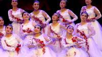 天坛周末17046 舞蹈《咏梅》舞之恋舞蹈团