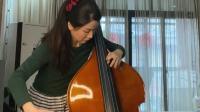 低音提琴-張雅晴