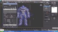 3dmax次世代游戏贴图教程(1)——CGWANG动漫学院