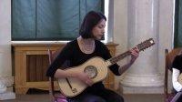 鲁特二重奏的演奏会 -Luteduo:Anton Birula - Anna Kowalska
