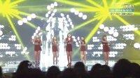 [LIVE现场] Wonder Girls - Be My Baby (SBS Inkigayo 111211)