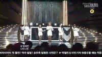 [LIVE现场] Wonder Girls - Be My Baby (SBS Inkigayo 111127)