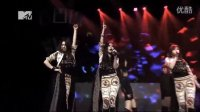 [LIVE现场] 4minute - Volume up (120903 MTV JAPAN THE SHOW)