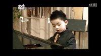 东方卫视电影频道报道6岁的张睿宏Ray Zhang