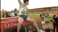 中国第一跨栏高手刘翔12秒88打破尘封13年世界记录(HD)