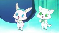 宝石宠物Tinkle 02