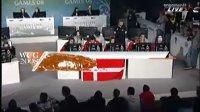 WCG2008世界总决赛SK vs mTw.dk de_dust2