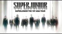 SJ亚洲巡回演唱会SuperShow DVD  Intro加Twins