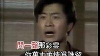 MTV卡拉ok歌曲 高胜美《彩云伴海鸥》