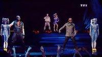 The Time (Dirty Bit) NRJ Music Awards现场版