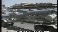 △1999年利比亚阅兵△