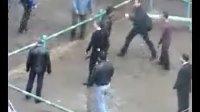 俄罗斯街斗打架斗殴