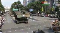〓2008年韩国纪念建军60周年阅兵〓