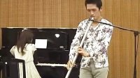 倍低音哨笛 hatao plays the Overton Bass G Whistle