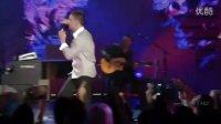 OneRepublic——Crazy  Live  Soundstage 2009