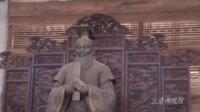 新春走广西之南宁 博物馆 孔庙
