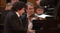 杰基耶夫指挥马林斯基剧院管弦乐团演奏普罗科菲耶夫作品四 SERGEI BABAYAN钢琴