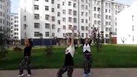 湖北省云梦县风摇月舞舞蹈队快乐崇拜云梦县广场舞