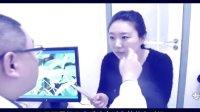 美丽直播室—海军总医院专家讲解光纤溶脂减肥