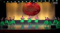 庆祝中国共产党成立93周年---3.春天的芭蕾(文富社区)