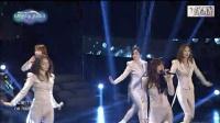 Dal★Shabet - 《B.B.B.》 141114 Hope Dream Concert