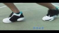 安踏篮球鞋淘宝展示视频