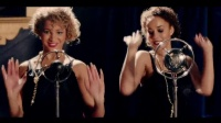 [杨晃]2015欧洲歌会英国参赛曲目Electro Velvet新单Still In Love Wi