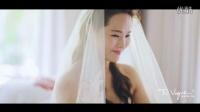汤池印象独家:秦昊&伊能静普吉岛婚礼正片