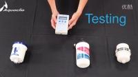 沐浴净水器负离子测试 - 克丽欧净水科技