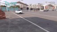 保时捷Panamera 改 ipe中尾段排气声浪测试