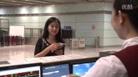 国航旅客中转通程航班服务是怎么进行的