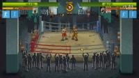【湾湾解说】拳皇养成之路!!!湾湾格斗之王的崛起!! 拳击俱乐部试玩