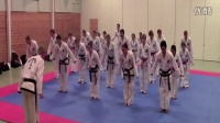 跆拳道 屌丝舞