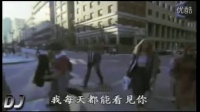 中文字幕 電影主題曲  神通情人夢 Electric Dream