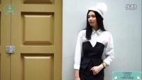 【小楠时尚频道】女生搭配-初春5款女生搭配