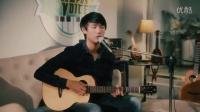校园好声音05|汪定中〈Love Yourself 〉|美国加州柏克莱大学|乐人CampusVoice|aNueNue彩虹人M12羽毛鸟吉他