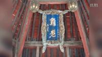 实拍:春日旅游之美丽太原 古典园林晋祠·迅音160711