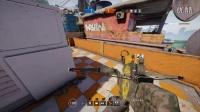 【彩虹六号:围攻】没有瞄准镜也能杀人。。吧