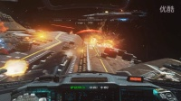 《使命召唤13:无限战争》实况流程解说:02 太空战争