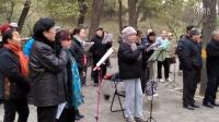 2016年11月20日北土城合唱团:青藏女孩!