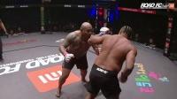 KO 击倒!UFC 035 MIGHTY MO 买提摩 VS CARLOS TOYOTA